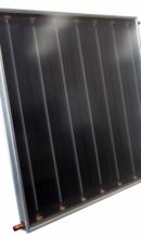 COLETOR SOLAR BLACK TECH 7 ALETAS 1,00 X 1,40 - RINNAI-0