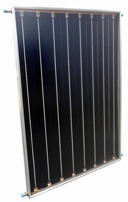 COLETOR SOLAR TITANIUM PLUS 8 ALETAS 1,00 X 1,00 - RINNAI-0